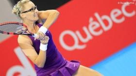 Mirjana Lucic-Baroni classe 1982, n.60 WTA