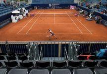 Cancellato il torneo WTA International di Lugano