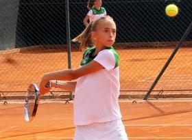 Nella foto Matilde Mariani