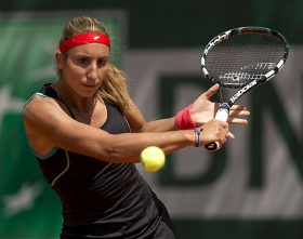 Alice Matteucci classe 1995, n.695 WTA