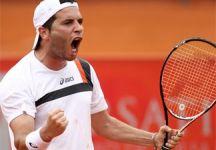 ATP Nizza: Albert Montanes vince il torneo. Lo spagnolo era entrato all'ultimo secondo nel torneo transalpino