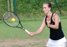 ITF Padova: Risultati Completi Secondo Turno. Anastasia Grymalska ai quarti di finale. Fuori le altre azzurre