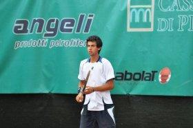 Federico Maccari classe 1994, n.118 Under 18