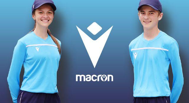 Macron entra nel mondo del tennis internazionale: l brand italiano sarà presente nell'ATP Cup, alle Melbourne Summer Series e all'Adelaide International