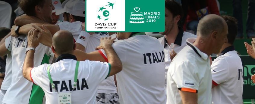 La Nuova Davis Cup
