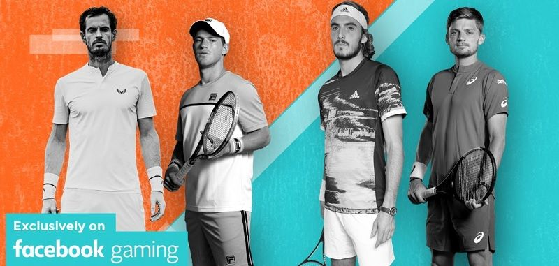 Mutua Madrid Open Virtual Pro: LIVE la quarta e ultima giornata (LIVEVIDEO)
