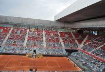 Il torneo di Madrid potrebbe essere cancellato? il governo di Madrid sconsiglia di organizzare l'evento