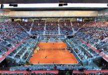 Il torneo di Madrid pensa di poter far disputare il torneo tra gli Us Open ed il Roland Garros oppure si riparta il 01 Gennaio 2021 con il ranking del 31 dicembre 2019