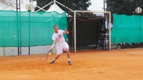 Gianluca Mager classe 1994, n.343 ATP