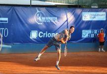 Challenger Mohammedia: Quali. Gialuca Mager sconfitto al turno decisivo