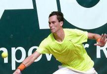 Challenger Casablanca: Gianluca Mager si ferma ai quarti di finale (Video)