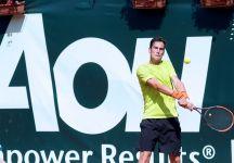 Challenger Genova: Risultati Quarti di Finale. Niente da fare per Gianluca Mager (Video)