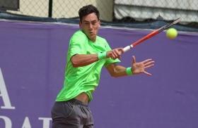 Gianluca Mager classe 1994, n.435 ATP