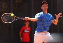 Challenger Marburg: Il tabellone principale. Gianluca Mager entra come special exempt