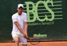 Challenger Milano: Risultati live delle semifinali. Gianluca Mager affronta Krstin (con live video streaming)