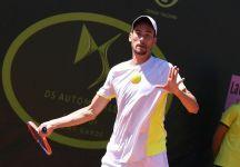 Challenger Koblenz: LIVE i risultati con il dettagliato degli Ottavi di Finale. Gianluca Mager ai quarti di finale (VIDEO)