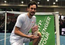 Challenger Indian Wells, Pau e Yokohama: La situazione aggiornata Md e Qualificazioni