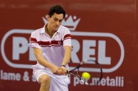 Gianluca Mager classe 1994, n.598 ATP
