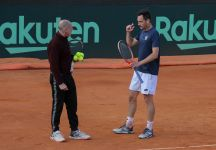 Davis Cup: Italia vs Corea del Sud 2 a 0. Parla la squadra italiana. Fognini, Mager e Barazzutti (con le sintesi delle due partite)