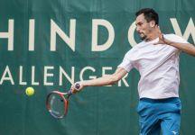 Roland Garros: I risultati completi dei giocatori italiani nel Day 3 . Esce di scena Gianluca Mager