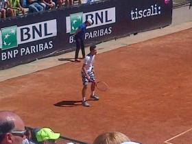 Gianluca Mager classe 1994, n.434 ATP