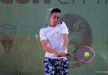 Challenger Sibiu: Gianluca Mager eliminato nei quarti di finale (Video)