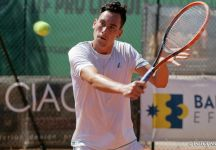 Challenger Braunschweig: Quali. Gianluca Mager annulla tre match point a Gombos ed accede nel main draw