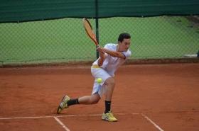 Gianluca Mager classe 1994, n.971 ATP