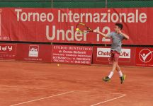 """Al Circolo Tennis di Maglie la diciassettesima edizione del Torneo Internazionale Under 12 """"Trofeo Maglio"""""""
