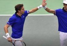 """Pierre-Hugues Herbert nel 2017 punterà maggiormente al singolare: """"In un doppio, le responsabilità sono della coppia, mentre in singolo ogni giocatore si prende le proprie colpe"""""""