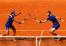 Combined Roma: Live tutte le Finali. Nel doppio successi di Hingis-Chan e Herbert-Mahut