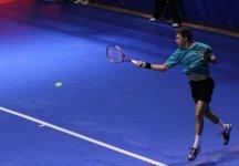 Challenger Courmayeur: Si aggiudica il titolo Nicolas Mahut