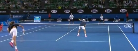 <strong>Pierre-Hugues Herbert e Nicolas Mahut </strong> sconfitti in finale a Melbourne