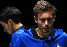 """Nicolas Mahut: """"Forse a Piqué non conviene che si giochi la finale di Davis 2020"""""""