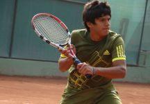 """Hawk eye: il tennis a 360 gradi. Prima parte – Intervista a Bastian Malla che dichiara """"Bisognerebbe incrementare i montepremi dei future. Non si guadagna molto e per molti il viaggio è costoso"""""""