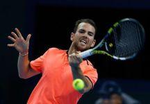 ATP Antalya: I risultati con il live dettagliato delle Semifinali. Finale tra Sugita e Mannarino