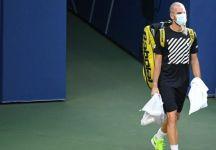 Adrian Mannarino spiega tutto sul controverso ritardo agli US Open (non per colpa sua)