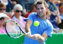 Australian Open: La curiosa storia di Adrian Mannarino