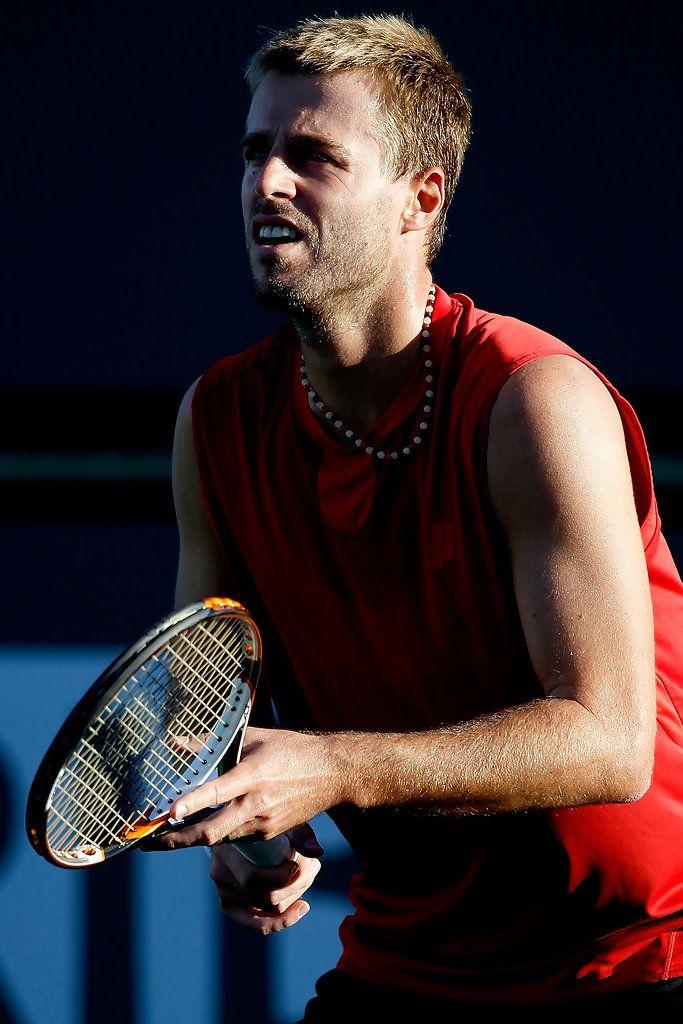 Olivier Marach nella foto