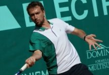 Challenger Bogotà: Matteo Marrai firma l'impresa contro Paul Capdeville