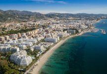 Novità in calendario: Marbella ospiterà l'Andalusia Open, nuovo ATP 250 in aprile, e Singapore un 250 dopo gli Australian Open. Il torneo di Budapest si sposta a Belgrado