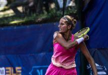 ITF Torino: Giorgia Marchetti Show