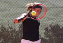 """La favola di Sara Marcionni, """"Pro"""" a 27 anni: """"Sognavo gli Open, ora sono nel ranking WTA"""""""