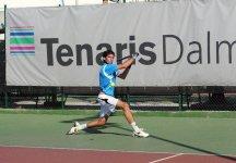 ATP Stoccolma: Qualificazioni. Eliminato Roberto Marcora