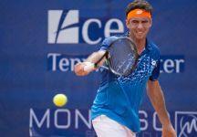 LIVE i risultati dei giocatori italiani impegnati nel circuito ATP-WTA-Challenger (singolo e doppio): I risultati di Venerdì 08 Febbraio (Novità di Live Tennis)