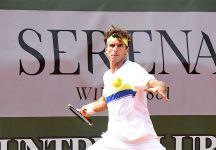 Challenger Lione: Risultati live delle semifinali. Roberto Marcora sfida Tatlot per un posto in finale (con streaming video)
