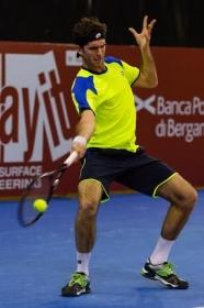 Roberto Marcora classe 1989, n.233 ATP - Foto Antonio Milesi