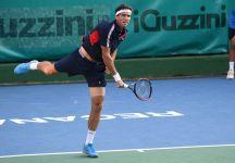 ATP Pune: Roberto Marcora per la prima volta nei quarti in un torneo del circuito maggiore