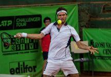 ATP Pune: LIVE i risultati con il dettaglio del Primo Turno di Quali. Roberto Marcora al turno finale