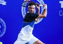 ATP Pune: LIVE i risultati con il dettaglio dei Quarti di Finale. Fuori Roberto Marcora